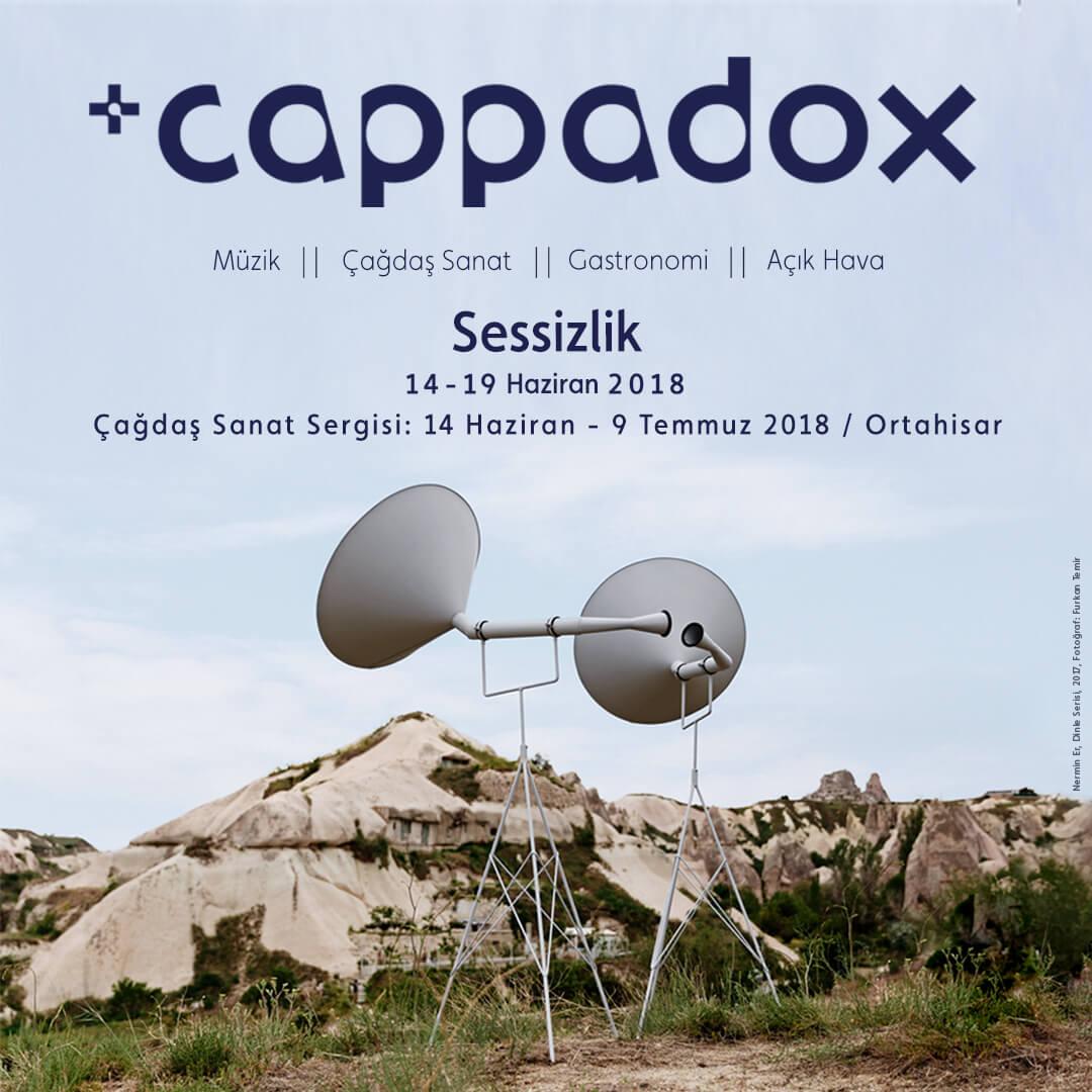 Cappadox 2017